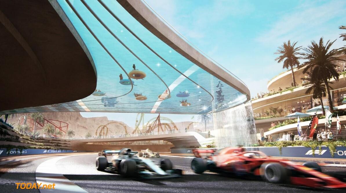 <b>Nieuwsanalyse</b>: Een Grand Prix in Saoedi-Arabië is dichterbij dan het lijkt