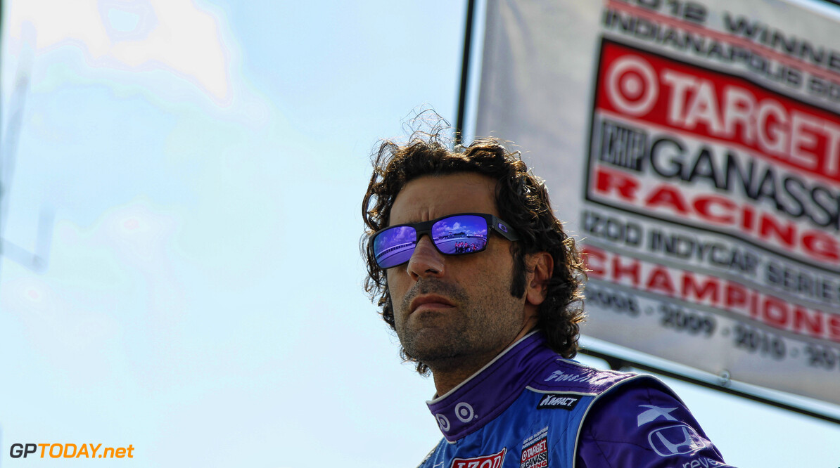 Franchitti to race for the first time since 2013 at Goodwood Revival