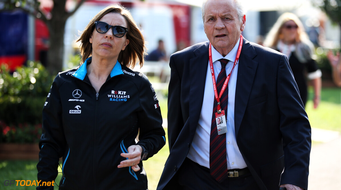 Jones 'disillusioned' with modern day F1