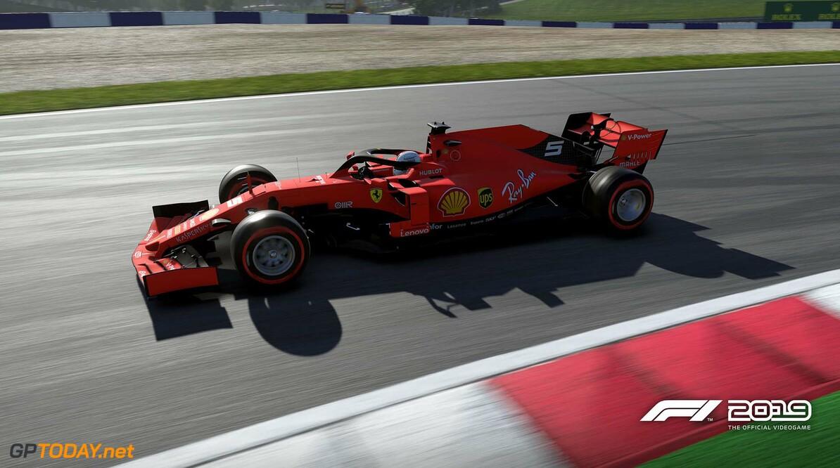 Codemasters tot en met 2025 maker van officiële Formule 1-games