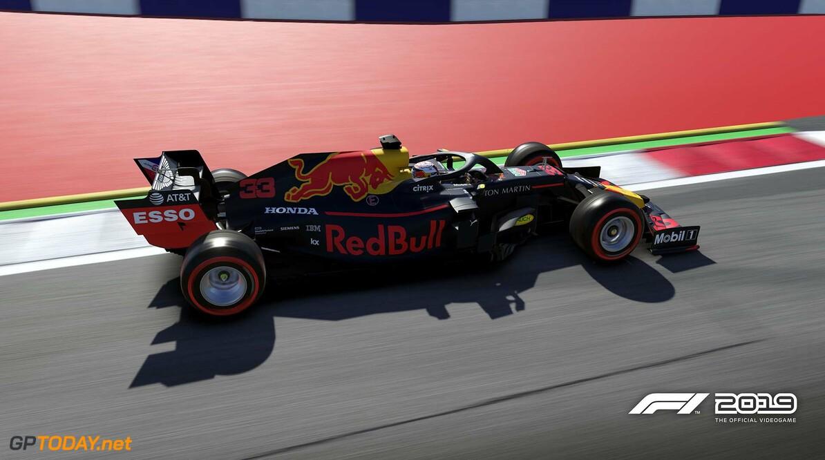 <b>Advertorial: </b>Beleef zelf de strijd tussen Max Verstappen en Lewis Hamilton