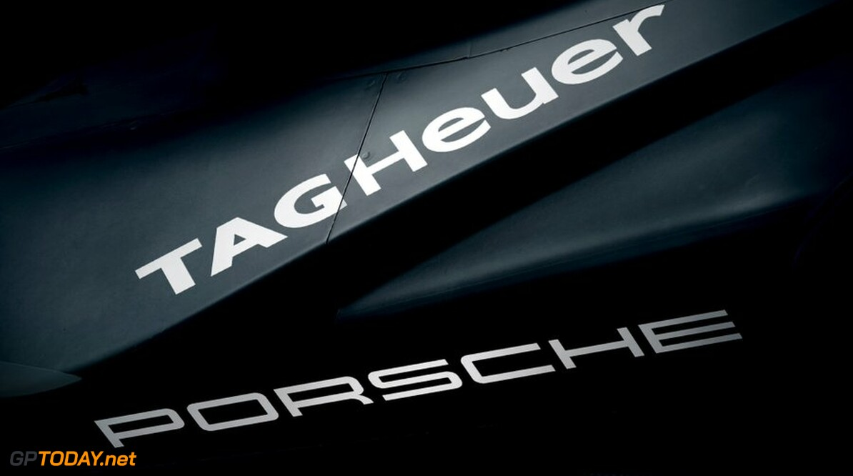 TAG Heuer becomes title sponsor of Porsche