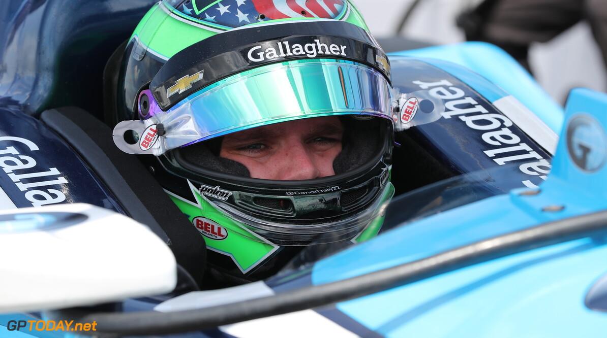 Chris Jones Madison USA  Bommarito Automotive Group 500 at World Wide Technology Raceway at Gateway