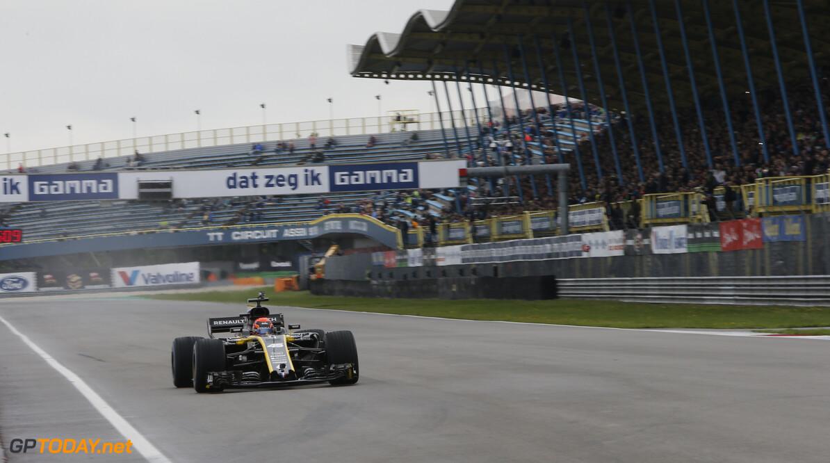 """Hermann Tilke: """"Assen is veel beter dan Zandvoort als Formule 1-locatie"""""""
