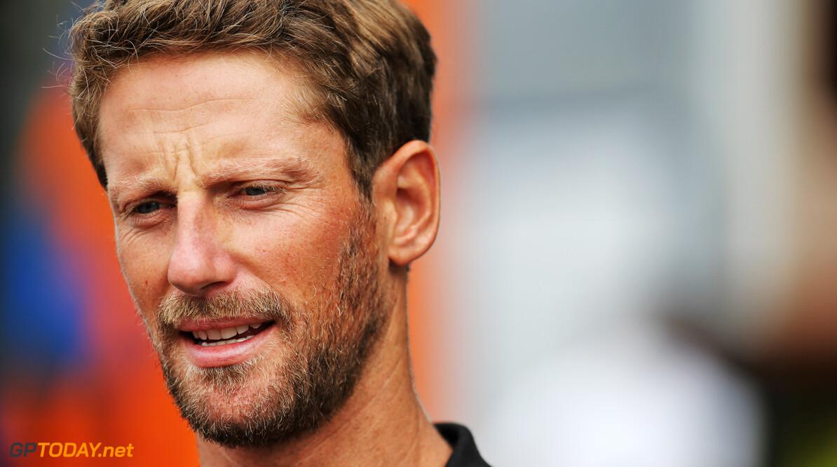 Romain Grosjean onderzoekt opties voor 2020