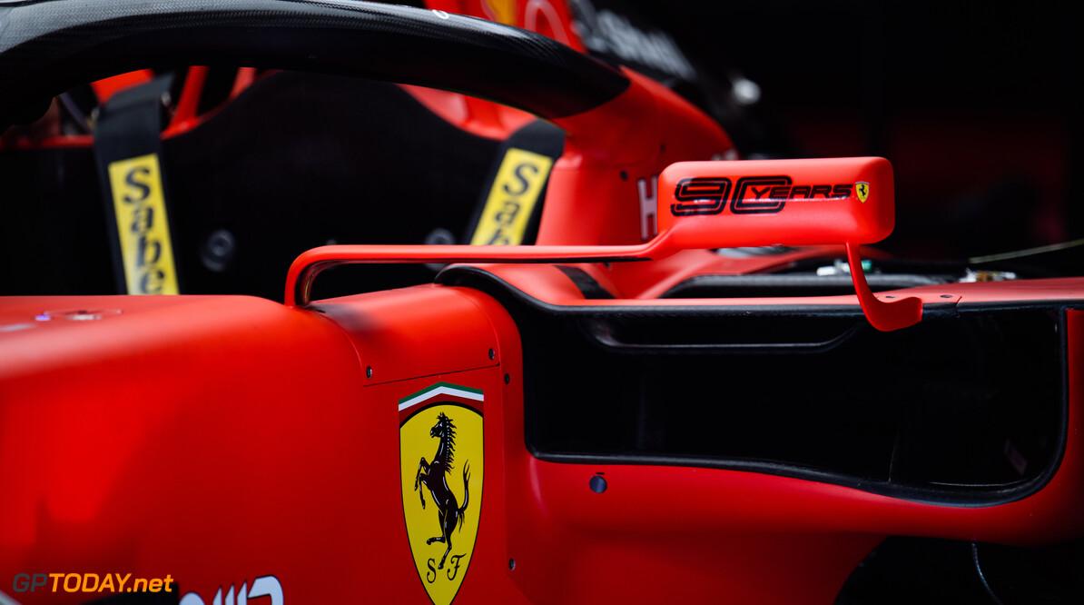 Alleen Ferrari zonder nieuwe motor in Spa-Francorchamps