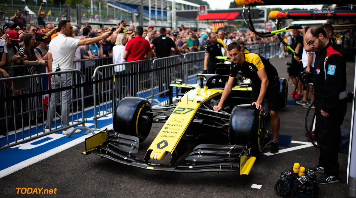Ricciardo, Hulkenberg to take grid penalties