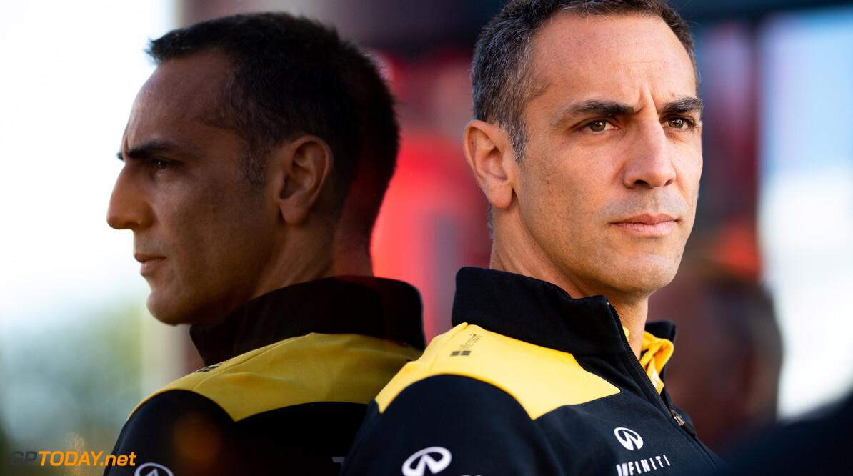 <b>Interview:</b> Abiteboul over waarom Renault ondanks tegenslagen in de F1 blijft