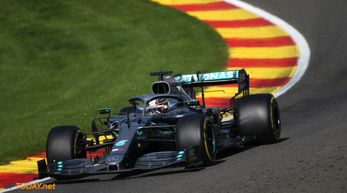 Hamilton: Mercedes must make 'drastic' straight-line speed gains before Monza