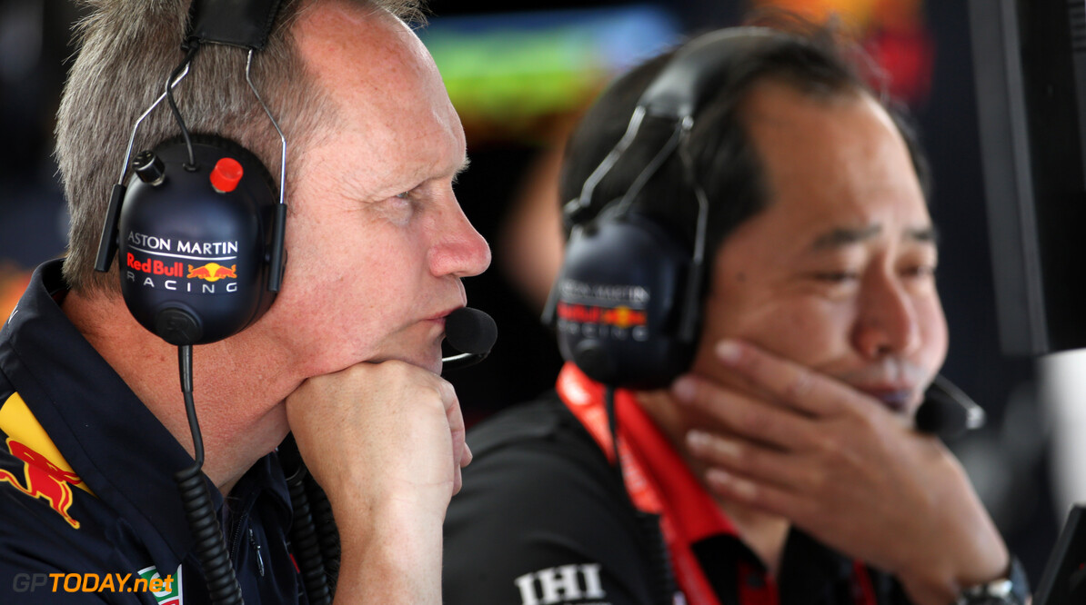 "Honda: ""Italiaanse Grand Prix lastig en ongelukkig voor ons"""