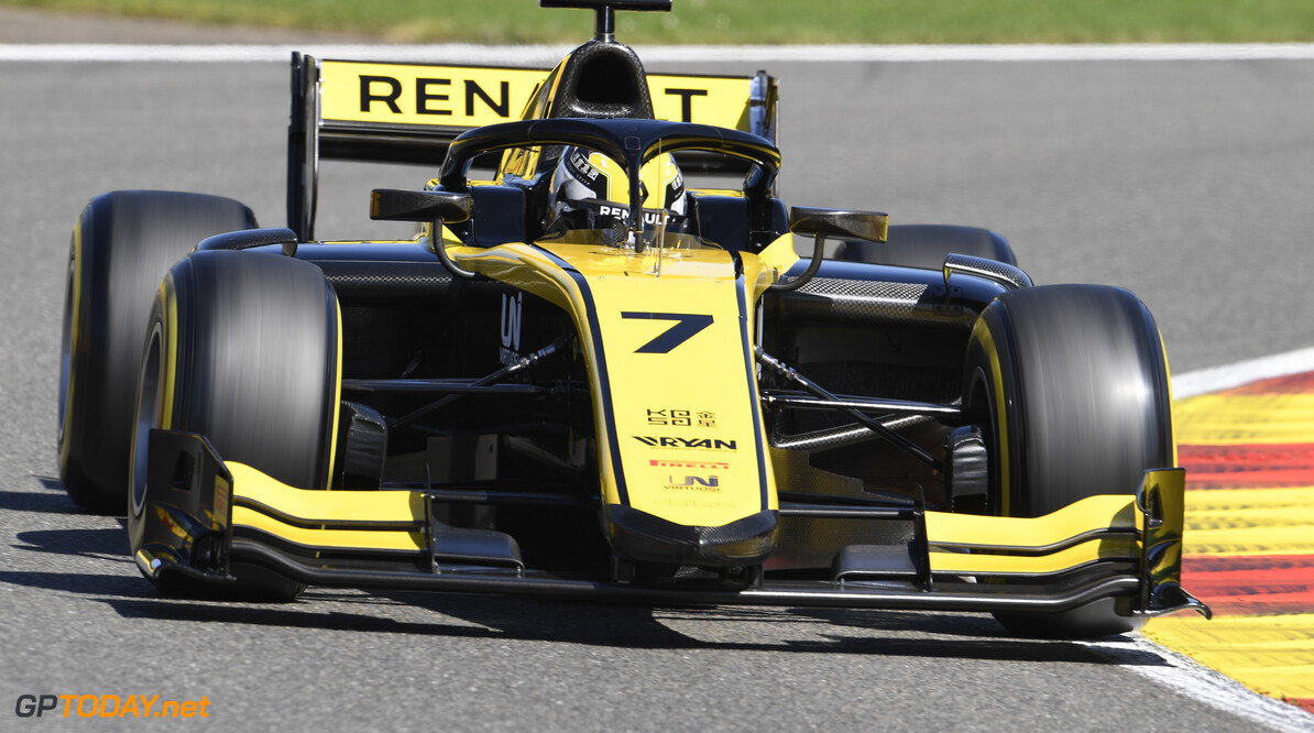 Renault Sport Academy wil in 2021 coureur afleveren in de Formule 1