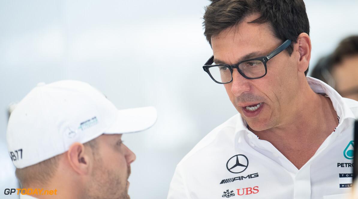 Ferrari bereid veto in te zetten om benoeming Wolff tot F1-CEO tegen te houden