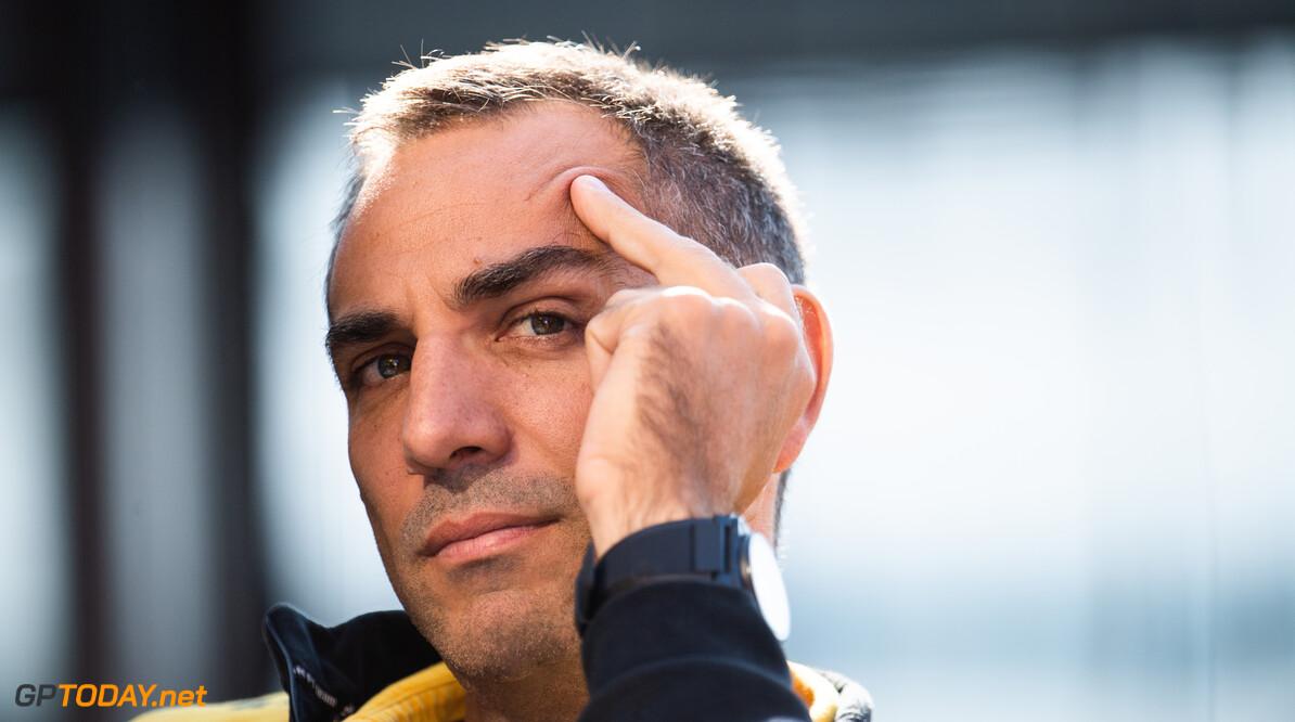 """Abiteboul: """"Nico Hülkenberg kan doelen niet bereiken bij Haas F1"""""""