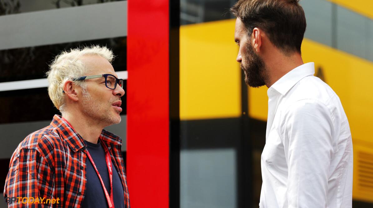 "Jacques Villeneuve: ""Williams verdient socialistisch budgetplafond niet"""