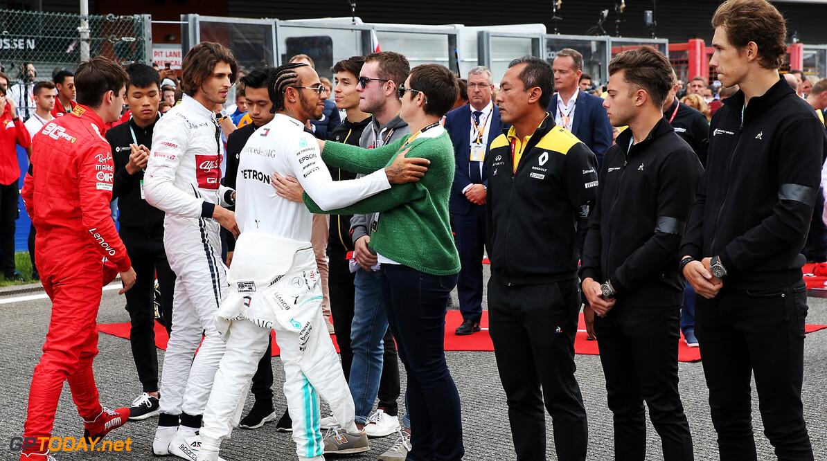 "FIA reageert na bizarre GT3-crash: ""Spa-Francorchamps is veilig genoeg om te racen"""