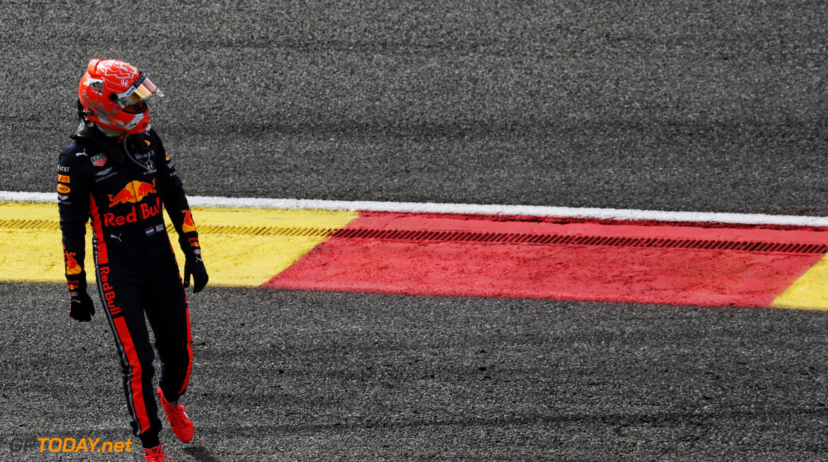 """Teambaas Alfa Romeo: """"Actie van Max Verstappen was dom"""""""