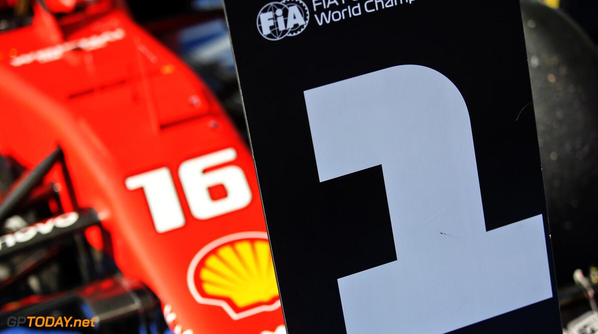 Leclerc kreeg geen flashback naar Oostenrijk