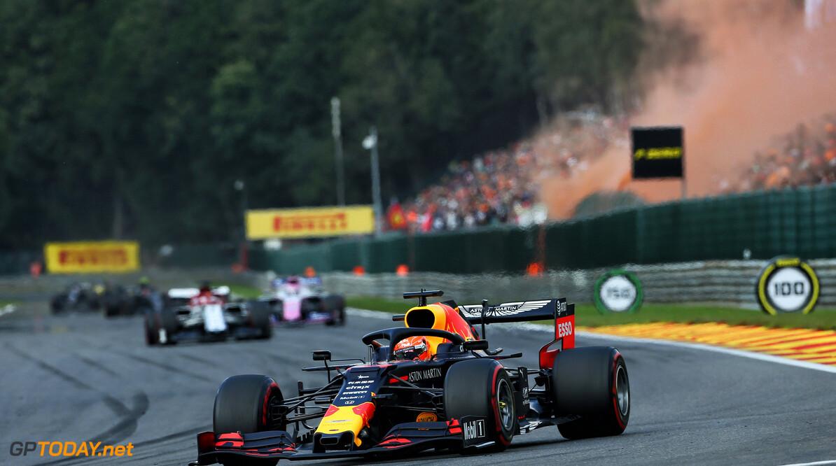 Honda bevestigt: nieuwe motoren en gridstraffen voor Verstappen en Gasly op Monza