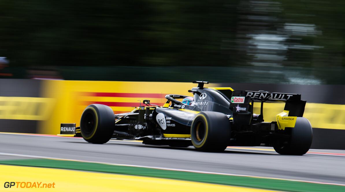 Ricciardo answers critics with 4th at Monza