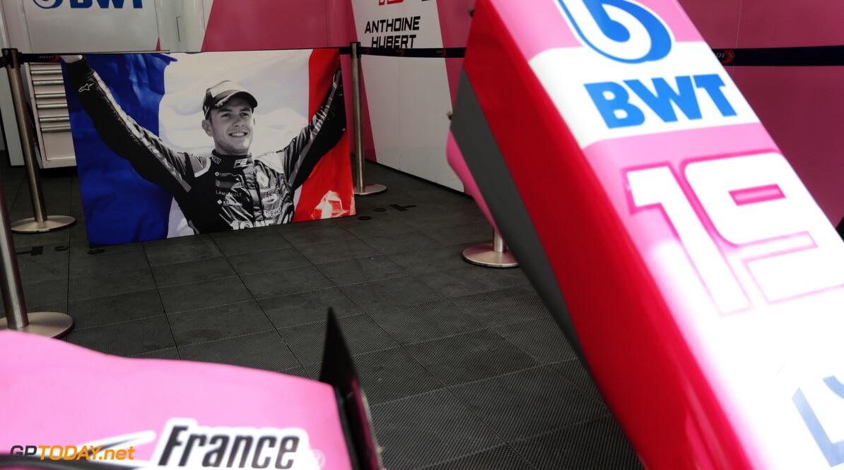 FIA concludes investigation into Anthoine Hubert's fatal crash