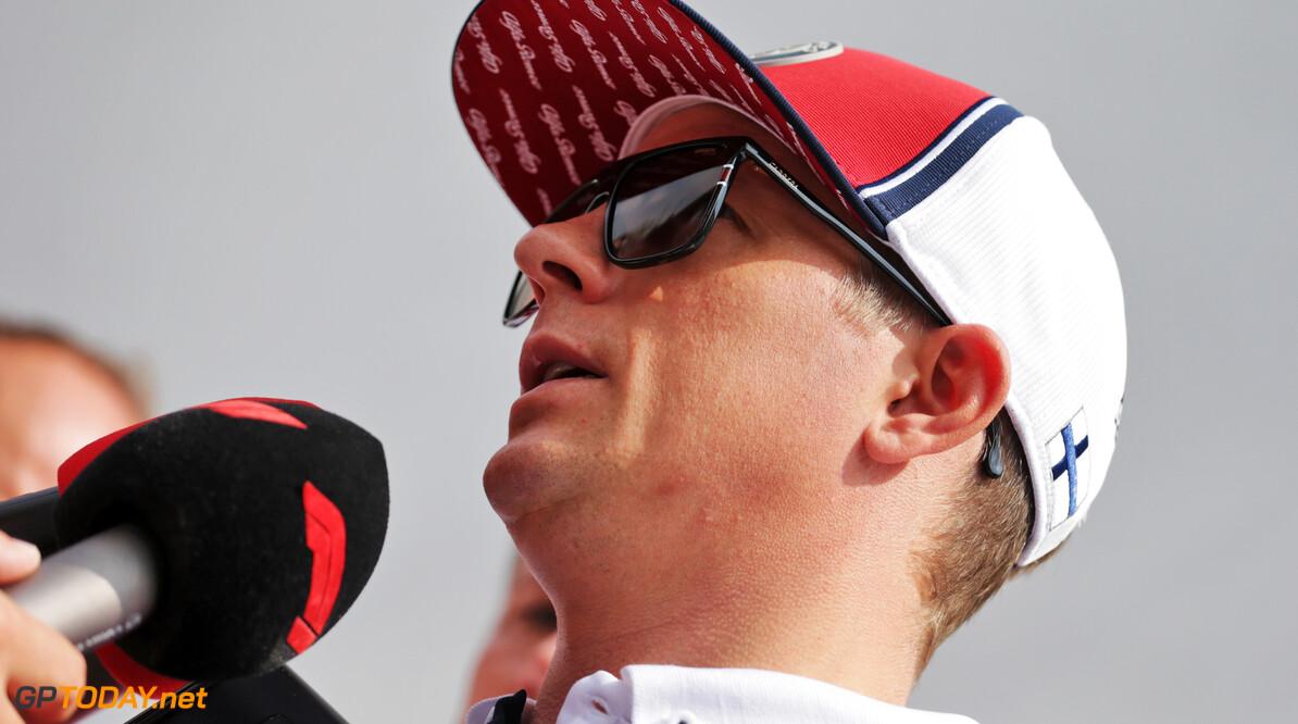 """Raikkonen: """"De Formule 1 is eindelijk wakker geworden"""""""