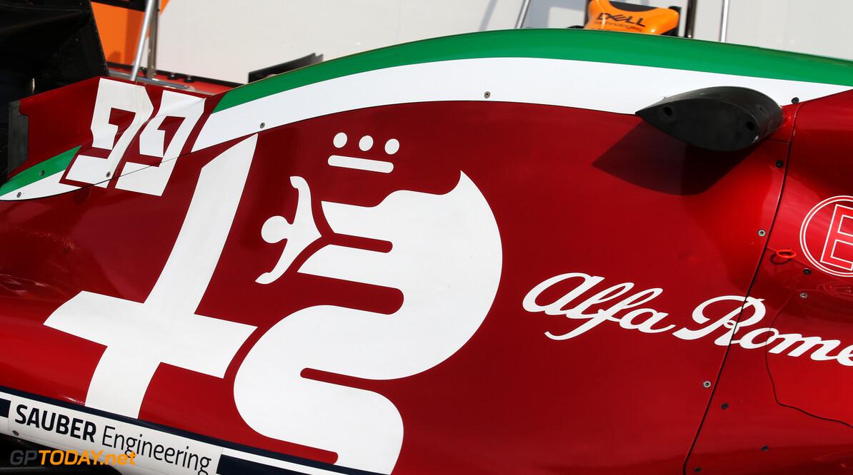 Waarom worden Alfa Romeo en Racing Point nog vaak bij hun oude naam genoemd?