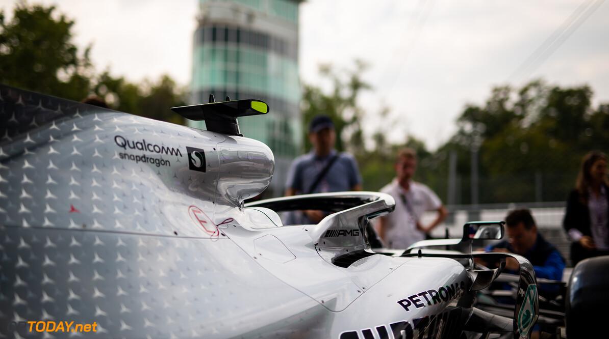 Aldo Costa leaves Mercedes for Dallara