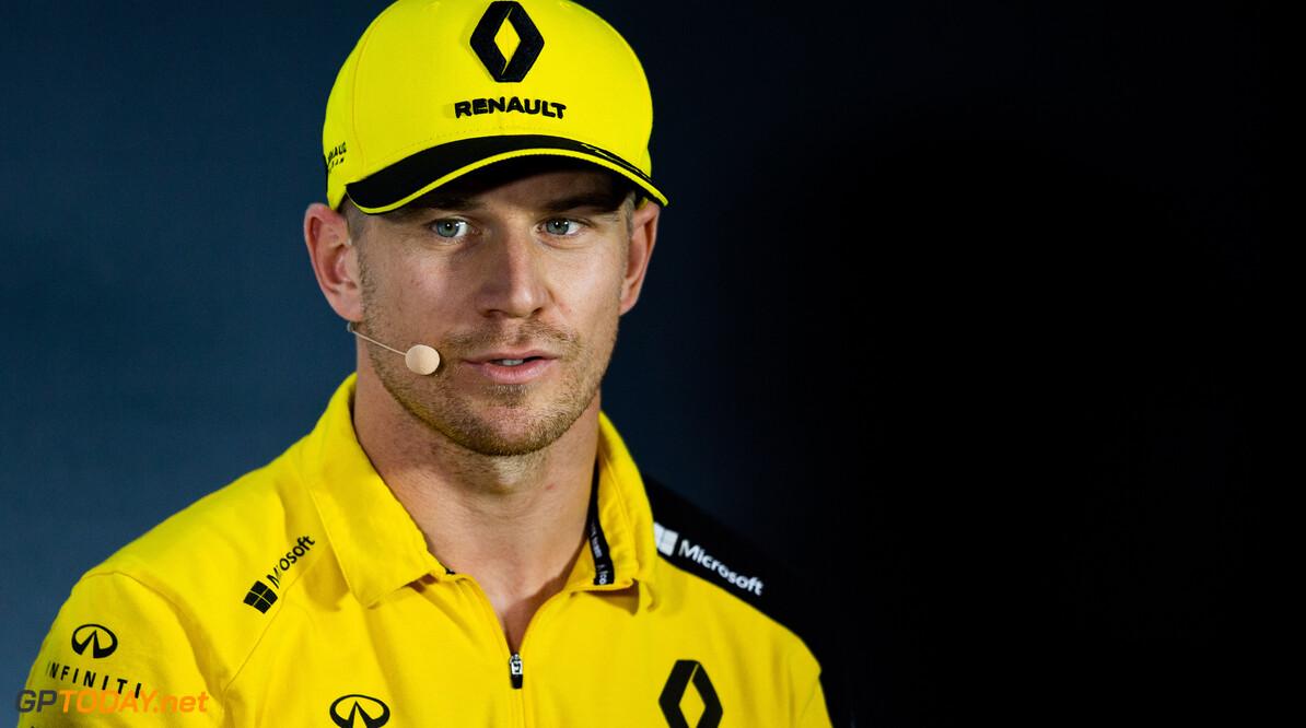 """Prost: """"Renault neemt afscheid van Hülkenberg door zijn negativiteit"""""""