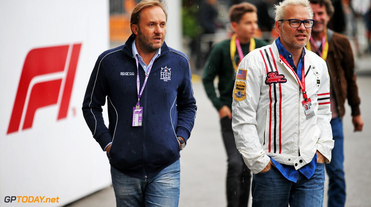 Villeneuve denkt dat Red Bull het winnen van de wereldtitel is verleerd