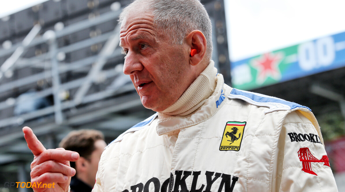 """<b>Interview:</b> Scheckter: """"Leclerc is de eerste coureur ooit die ik bewonder"""""""