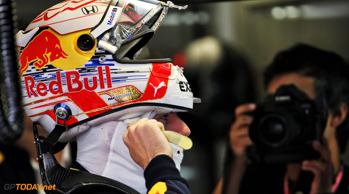 """Villeneuve ziet enorme progressie Verstappen: """"Nu honderd keer beter dan bij debuut"""""""