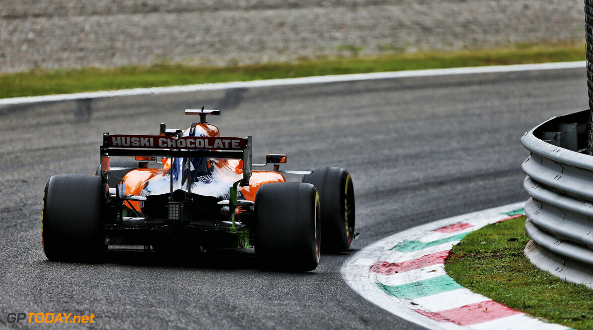 McLaren keen to avoid compromising 2020 car amid fight for fourth