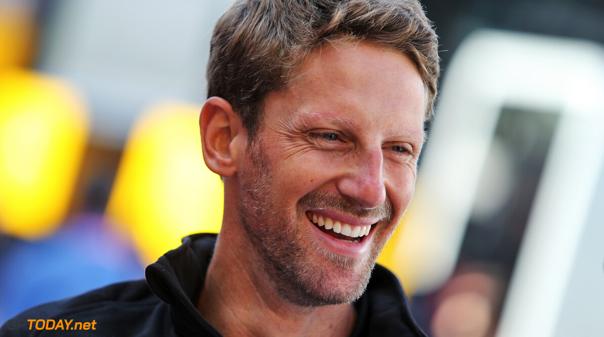Haas retains Grosjean alongside Magnussen for 2020 season