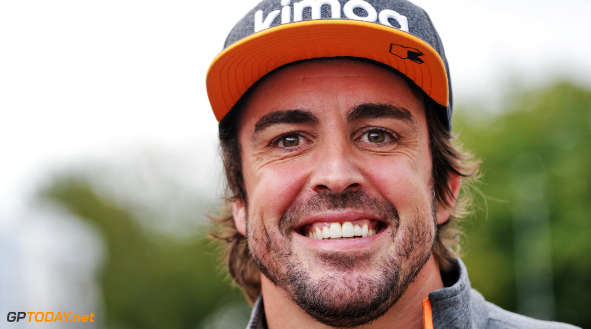 Alonso set for F1 return in 2021 with Renault - reports