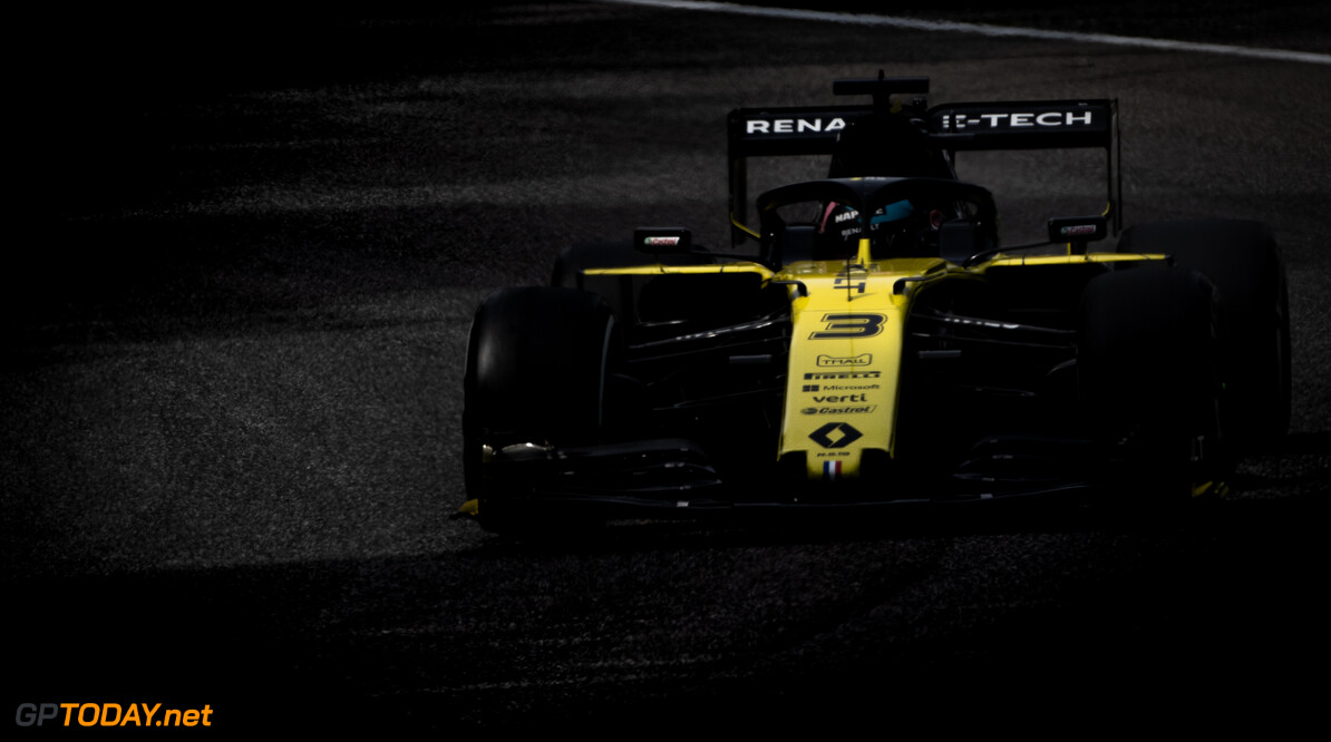 <b>Rapport Italië 2019</b>: Contrast enorm binnen Ferrari, Renault blinkt uit
