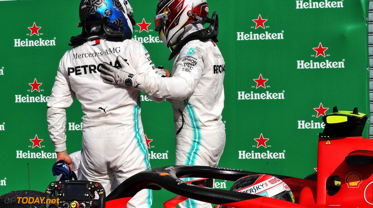 Bottas: Championship gap to Hamilton not 'night and day'