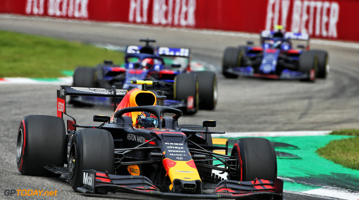 All four Honda-powered cars set for grid penalties