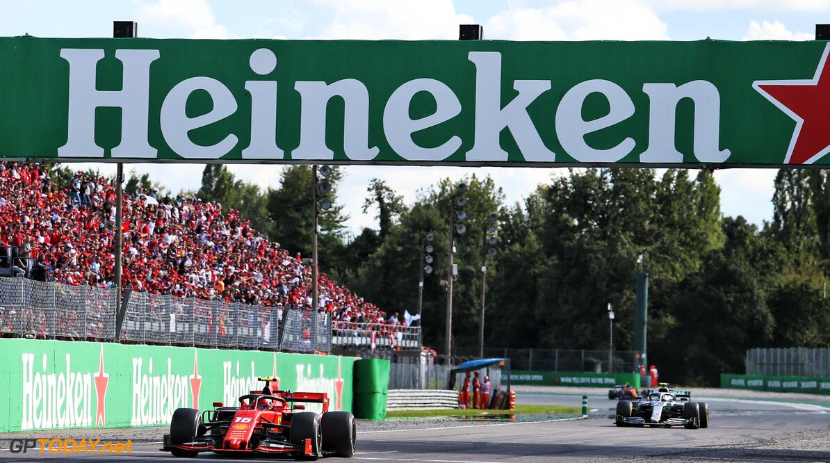 Nieuwe aanpak na Oostenrijk hielp Leclerc aan zege in Italië