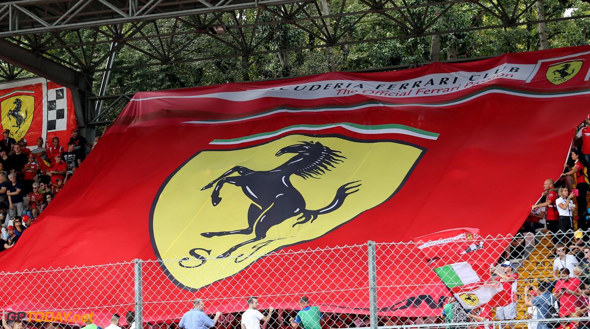 Ferrari brengt updates mee naar Singapore