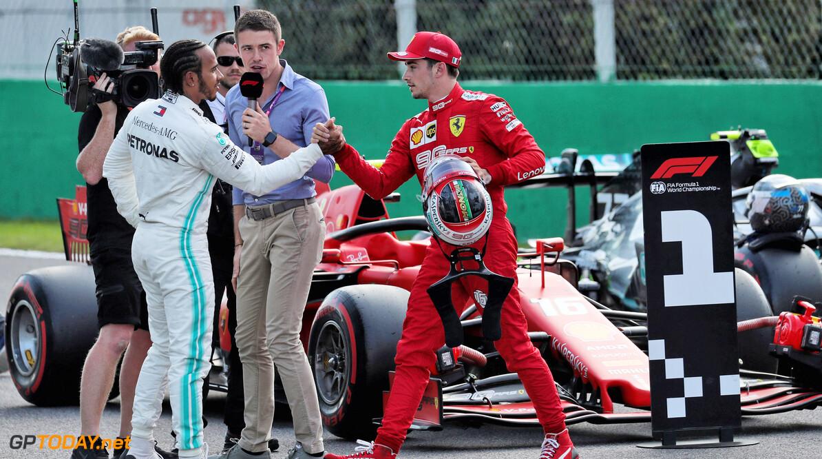 Formule 1 experimenteert in 2020 mogelijk twee of drie keer met kwalificatieraces