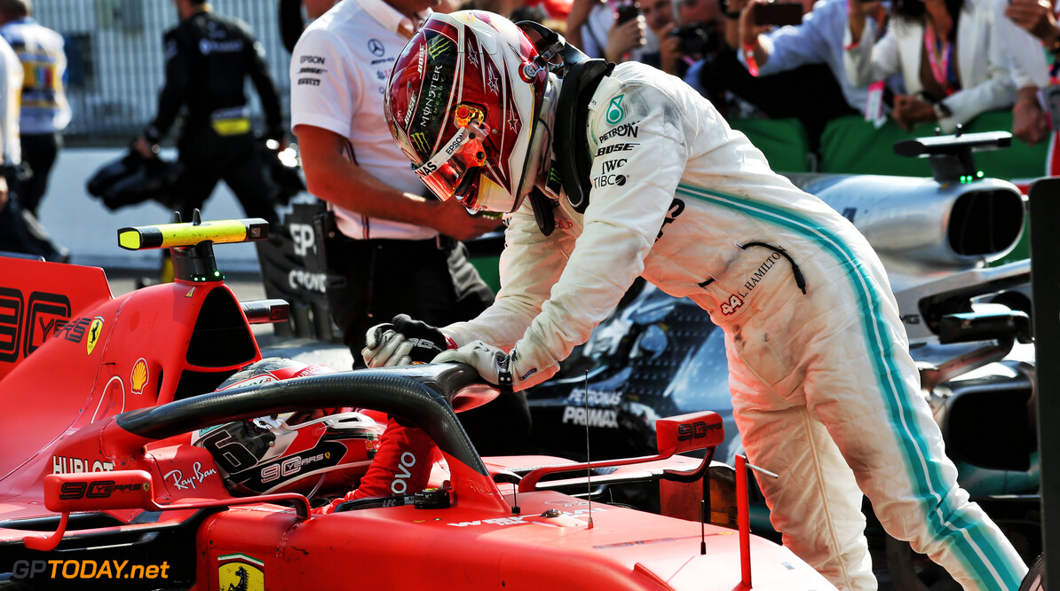 Italian Grand Prix driver ratings