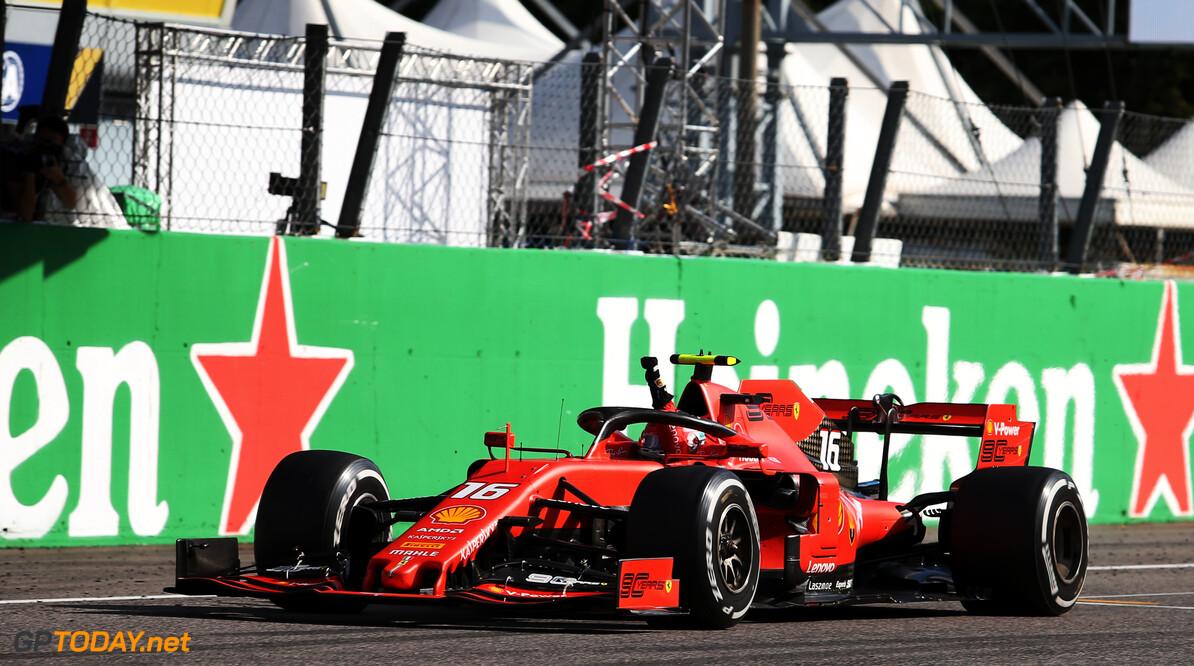 Rivalen kijken met argwaan naar vermogensvoordeel Ferrari