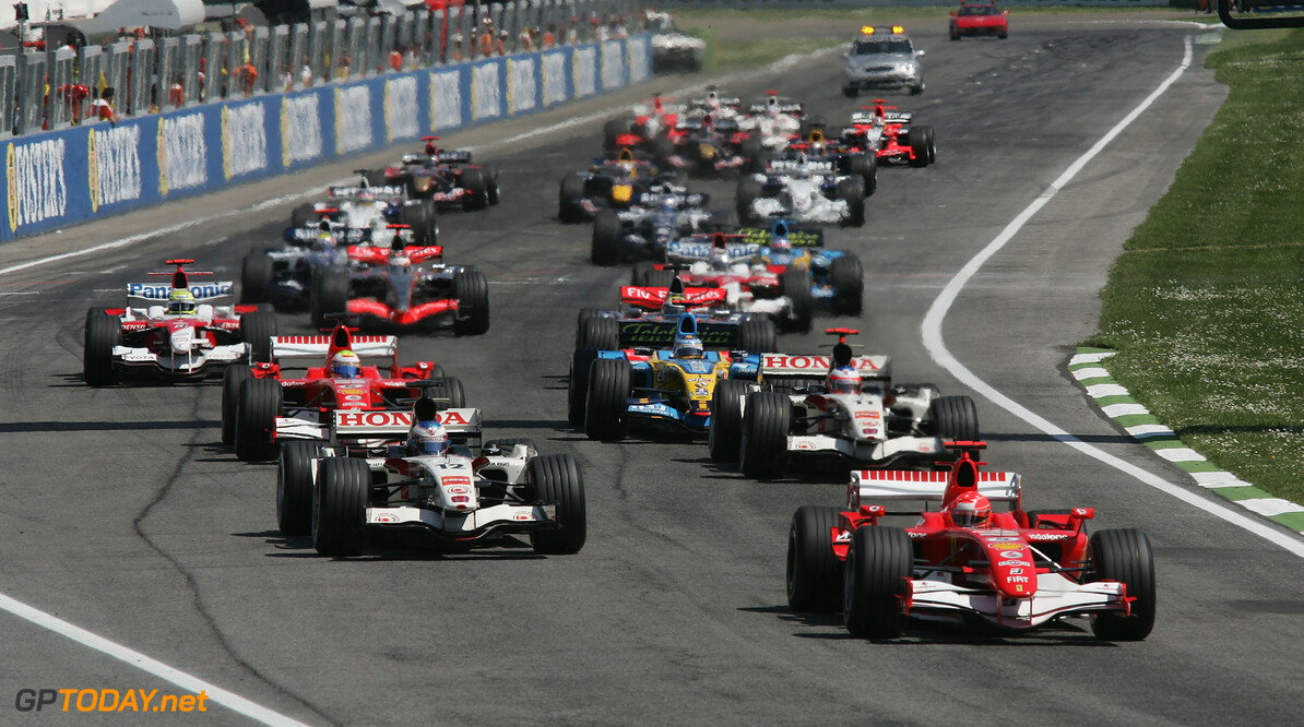 Imola, Mugello eyeing up Grand Prix bids