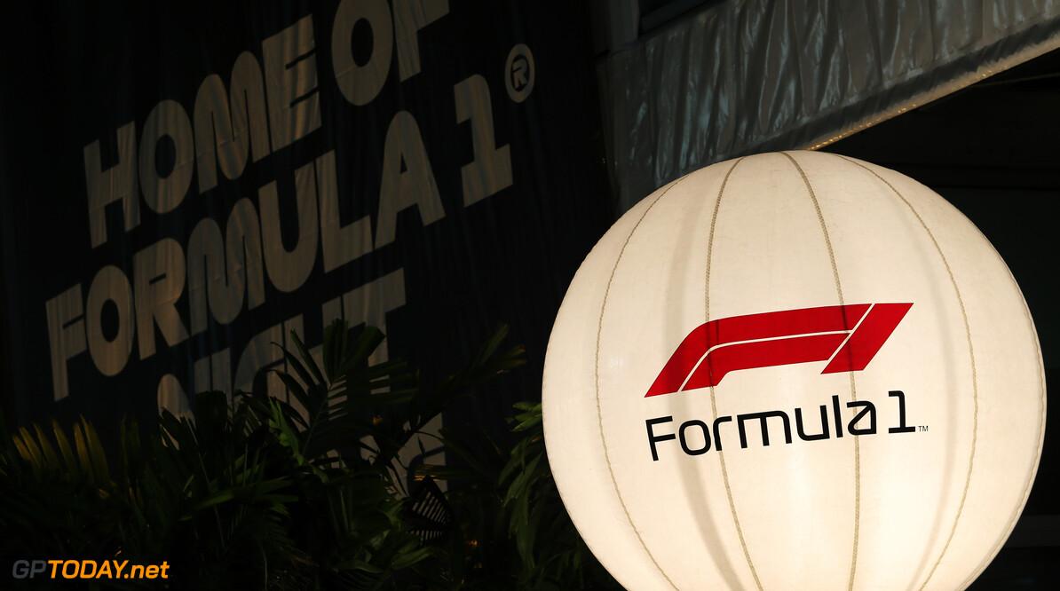 F1 cancelt Grand Prix van Singapore van 2021