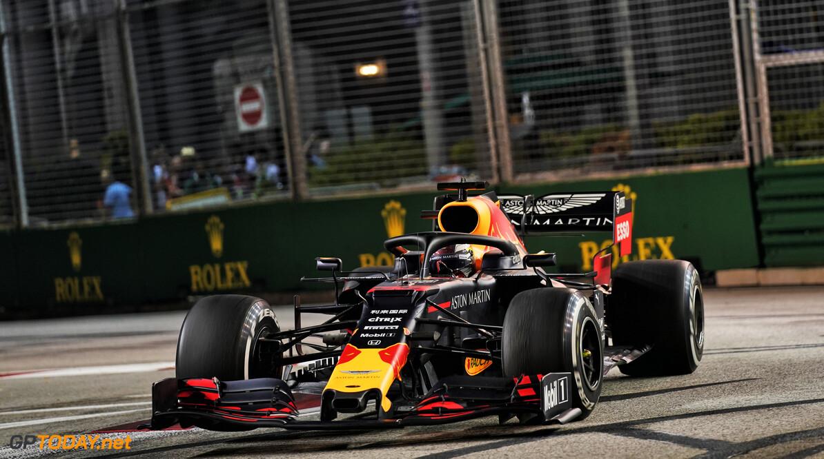 <b>Video:</b> Peter Windsor bespreekt waarom Max Verstappen niet kon winnen in Singapore
