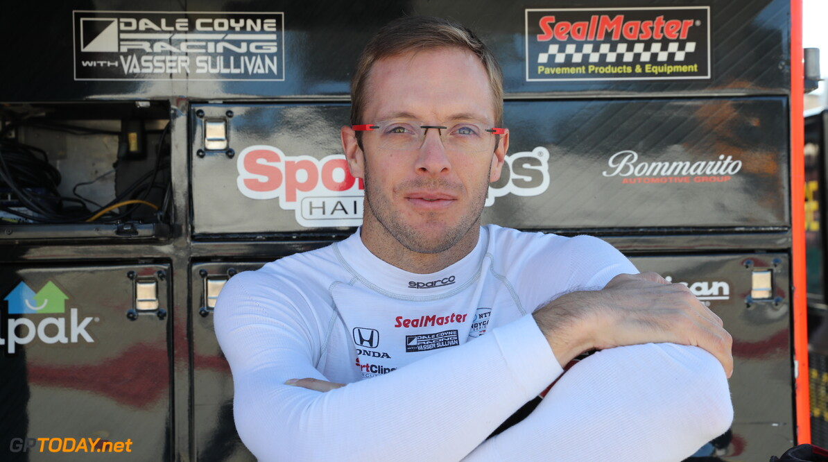 Foyt hands part-time 2020 drives to Bourdais and Kellett