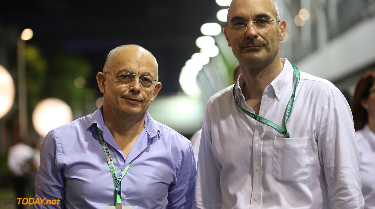 <b>Interview: </b>Benjamin Durand over plannen Panthera voor toetreding tot Formule 1
