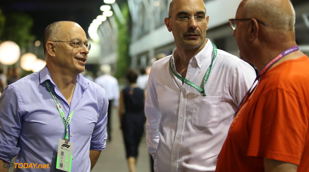 Waarom een nieuw team beter voor de F1 zou zijn dan een overname van een bestaande
