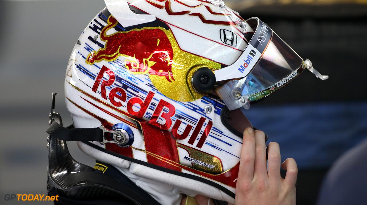 """Rosberg: """"Kwalificatie toont weer aan hoe ongelooflijk snel Verstappen is"""""""