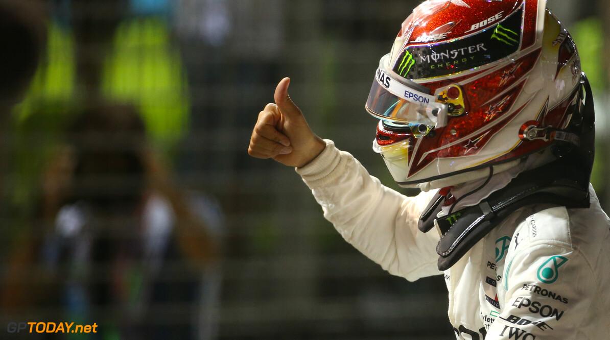 "Hamilton baalt van strategie: ""We hadden makkelijk kunnen winnen"""